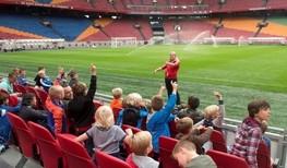 Arena Stadion Tour