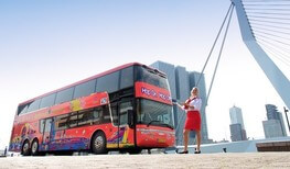 City Sightseeing Rotterdam